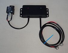 12V/40A 600W solar/wind charge controller.