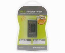 Wi-Fi HotSpot Finder. IOGEAR Detect Signals to 500 feet (150m) NIB