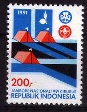 Indonesia 1390 **, nacional cursi integral