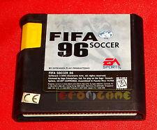 FIFA SOCCER 96 Sega Mega Drive Versione Americana ○ SOLO CARTUCCIA - E3