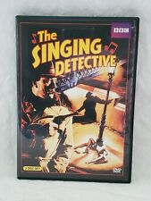 Like New, DVD - BBC The Singing Detective (1986)