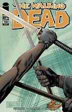 Walking Dead #110 Image Comic 2013 1st Print Robert Kirkman, Charlie Adlard AMC