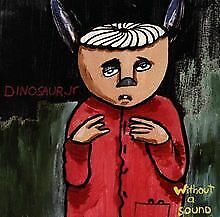 Without a Sound von Dinosaur Jr. | CD | Zustand gut