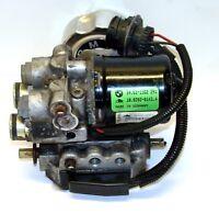 BMW E36 Z3 HIDRO agregada Abs Bloque de control 1162291 Verde 1162294