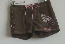 Roxy Shorts Boardshorts Size 00 W28