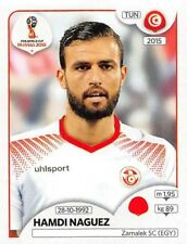 Stickers Panini Cup of / The World Russia 2018 - N° 558