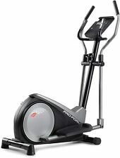 Elliptical Machine Cross Trainer 2 in 1 Exercise Bike Cardio Fitness Home Gym