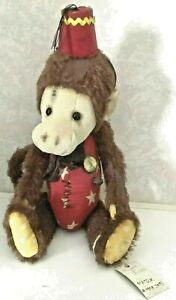 Majik by Ragtail 'n' Tickle OOAK