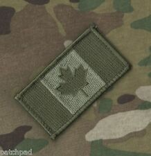 A'STAN CANADIAN Canadiens SP OPS JTF2 vel©®�� SSI: CF OPERATION ATHENA OD FLAG