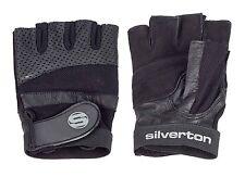 "2. Wahl: Silverton Trainingshandschuh ""Pro Plus"" 43143 - Fitnesshandschuhe - L"