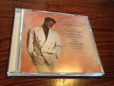 BILLY OCEAN - GREATEST HITS - CD - SUDDENLY / CARRIBEAN QUEEN / LOVERBOY +