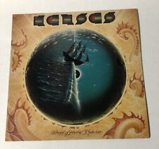 Kansas - Point Of Know Return Vinyl LP - 1977  JZ 34929