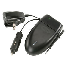 ANSMANN Digicharger Vario universal battery charger for camera batteries