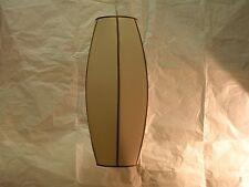 lampada da soffitto ovale