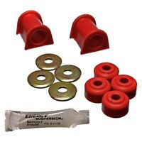 For Mitsubishi Eclipse 90-94 Energy Suspension 5.5106R Front Sway Bar Bushings