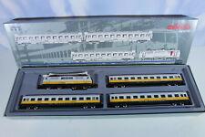 Märklin 2667 Lufthansa Airport Express,unbespielt,Topzustand , digital, OVP