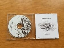 """The Eppy - Lil' Muntjac & Guinea Fowl -   3"""" CD"""