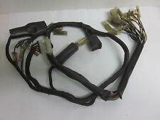 Cb500 four k0 1971 arnés-unverbastelt-Wire Harness Loom cb500/4 SOHC