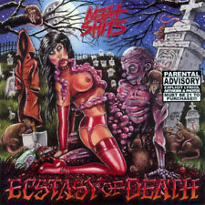 MEAT SHITS - CD - Ecstasy Of Death (Anal Cunt)