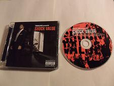 TIMBALAND - Shock Value (CD 2007)