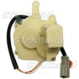 Door Lock Actuator  Standard Motor Products  DLA141