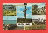 Königreich Uni - Caldey Island (J5400)