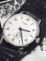 Watch Men's Soviet Start Pobeda Zim Vintage Mechanical Russian Wrist Watch USSR