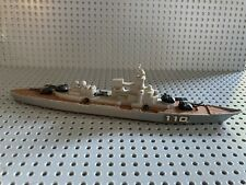 Vintage Matchbox Sea Kings K-303 Die Cast Battleship~ 1976 Lesney