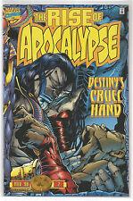 The Rise Of Apocalypse # 2 * 1996