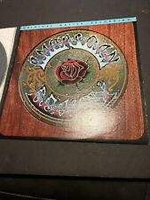Grateful Dead American Beauty LP Mobile Fidelity Sound Lab MFSL Very Good