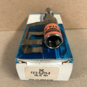 NEW Genuine OEM Ford F3TA-9J274-BA / F3TZ-9J274-B Fuel Pump Return Check Valve