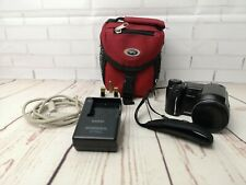 Casio Exilim Digital camera EX-P505, 5.0mp, 1gb SD card, battery, case & charger