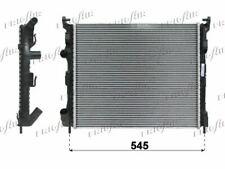 Radiateur RENAULT CLIO II / THALIA 1.5DCI 82Hp