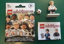 LEGO 71014 MINIFIGURES DFB The Mannschaft No.9 André Schürrle inc Ball, Leaflet
