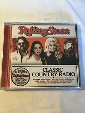 Rolling Stone - Classic Country Radio USA CD Sealed NEW