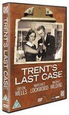 Trent's Last Case 5055201800657 With Orson Welles DVD Region 2