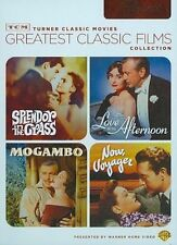 TCM Greatest Classic Films Collection Romance 2 Discs 2010 DVD
