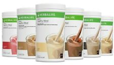 HERBALIFE FORMULA CHOISE YOUR FLAVOUR 4 SHAKE TOGETHER  NEXT DAY DELIVERY