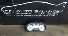 Genuine Fiat Stilo 1.4 16V Speedo Clocks Instrument Cluster 51771191