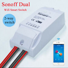 Sonoff Dual WiFi Wireless Smart Switch