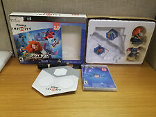 PS3 Disney Infinity 2.0 Toy Box Starter Pack, complete in the box!