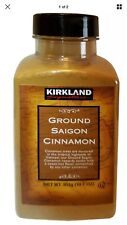 Kirkland Signature Ground Saigon Cinnamon 10.7 oz