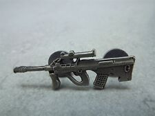 US Military Scope Rifle LAPEL / HAT PIN BRAND NEW