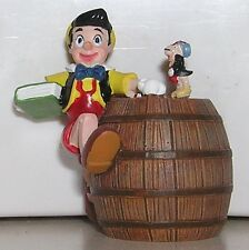 LENOX PINOCCHIO THIMBLE Disney Collection  NEW in BOX