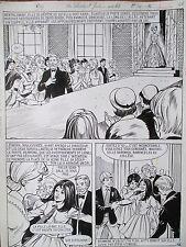ECOLIERE ET MANEQUIN (RUIZ) GRANDE PLANCHE SHOOLGIRLS AREDIT PAGE 62