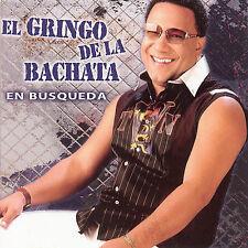 El Gringo De La Bachata : En Busqueda CD