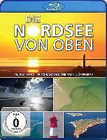 Nordsee von oben Blu Ray NEU & OVP in Folie RAR Selten