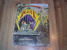 Muff The Circus Monkey by Lurline McGuinness 1st HB 1964 - Galina Herbert ILLUS