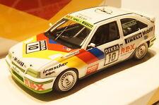 Opel Kadett E GSI DTM 1989 Opel Motorsport #10 1:43 Minichamps neu + OVP