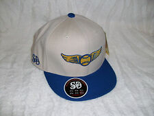 Stall & Dean Aviation Fitted Hat (6 7/8) Youth Size